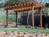 wood-arbor-granite-patio